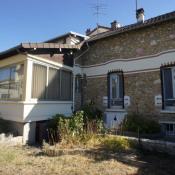 vente Maison / Villa 6 pièces Poissy