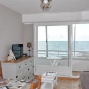 location vacances Appartement 2 pièces Courseulles sur Mer