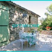 Olonzac, Maison en pierre 3 pièces, 70 m2