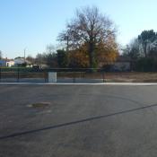 Terrain 618 m² Carcans (33121)