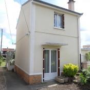vente Maison / Villa 4 pièces Carrières-sur-Seine