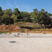Terrain 450 m² Brignoles (83170)
