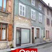 vente Maison / Villa 5 pièces Montalieu Vercieu