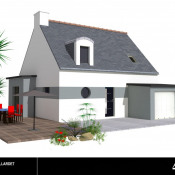 Maison  + Terrain La Richardais