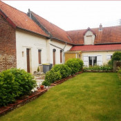 Sale house / villa Bapaume