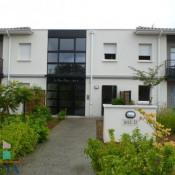Saint Médard en Jalles, Appartement 3 pièces, 51,6 m2