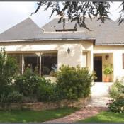 vente Maison / Villa 7 pièces Montreuil-Bellay