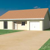 Maison 3 pièces + Terrain Saint-Béron