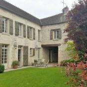 Vente maison / villa Senlis