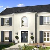 Maison 6 pièces + Terrain Le Perray en Yvelines (78610)