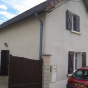 Gergy, Maison ancienne 5 pièces, 105 m2