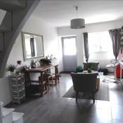 Vente maison / villa Davron