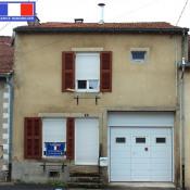 vente Maison / Villa 5 pièces Lamarche