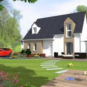 Maison 6 pièces + Terrain Denonville