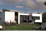 Maison 4 pièces + Terrain Baliracq Maumusson