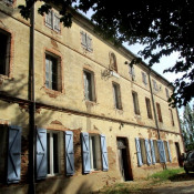 vente Maison / Villa 35 pièces Montauban