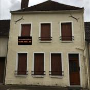 Sale house / villa Villeneuve l archeveque 87000€ - Picture 1