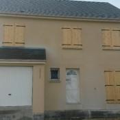 vente Maison / Villa 6 pièces Nouvron-Vingré
