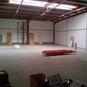 location Local commercial Buc