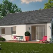 Maison avec terrain Carvin 80 m²