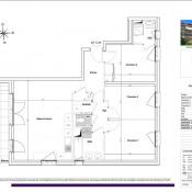 Vente appartement Vieugy 368000€ - Photo 1