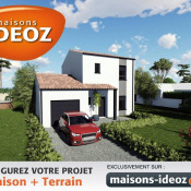 vente Maison / Villa 5 pièces Saint-Savinien