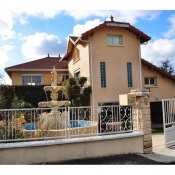 vente Maison / Villa 8 pièces Corbas