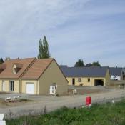 Terrain 195 m² Persan (95340)