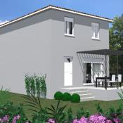 Maison 5 pièces + Terrain Vergèze