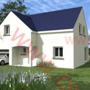 Maison avec terrain Bretenière 101 m²