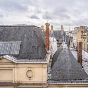 Paris 4ème, Duplex 5 assoalhadas, 146,24 m2