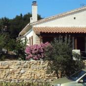 vente Maison / Villa 7 pièces Mejannes le Clap