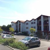 Saint Pée sur Nivelle, Appartement 2 pièces, 45 m2