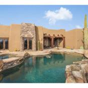 Scottsdale, Residence 5 rooms, 378 m2