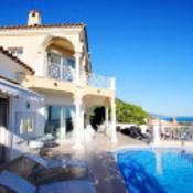 Beausoleil, vivenda de luxo 6 assoalhadas, 355 m2