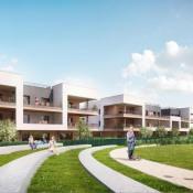 produit d'investissement Appartement 3 pièces Saint-Genis-Pouilly