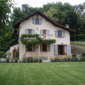 Nyon, Villa 5 pièces, 210 m2