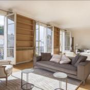 Paris 16ème, Duplex 11 pièces, 448 m2