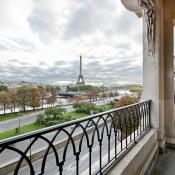 Paris 8ème, квартирa 4 комнаты, 130,59 m2