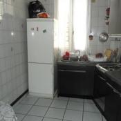 Gennevilliers, Appartement 3 pièces, 53 m2