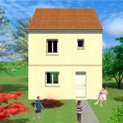 Maison 5 pièces + Terrain Athis-Mons