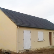 Maison 4 pièces + Terrain Mitry-Mory