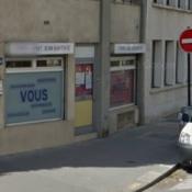 location Boutique 2 pièces Paris 15ème