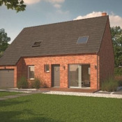 Maison avec terrain Potelle 83 m²