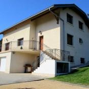 vente Maison / Villa 7 pièces Izernore