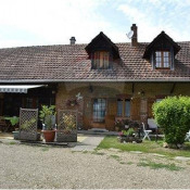 vente Maison / Villa 4 pièces Pierre-de-Bresse