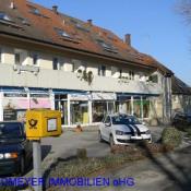 Dortmund, Boutique 1 pièces,