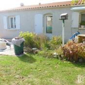 La Rochelle, Villa 4 pièces, 91 m2