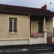 vente Maison / Villa 4 pièces Montlucon