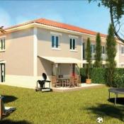vente Appartement 4 pièces Saint-Pierre-en-Faucigny